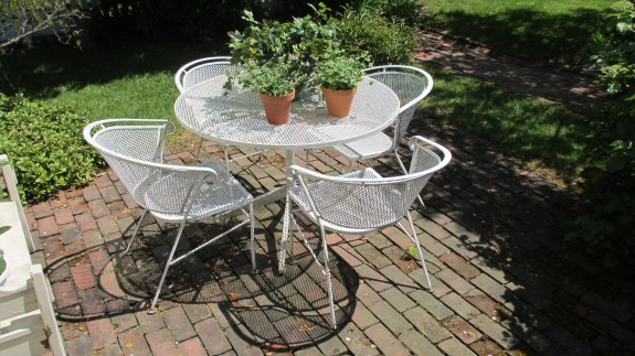Garden Design And Outdoor Patio Furniture Including