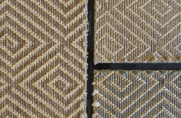 Polypropylene Replacement for Sisal Carpeting