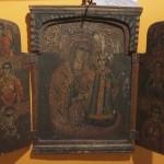 19th Century Greek Icon
