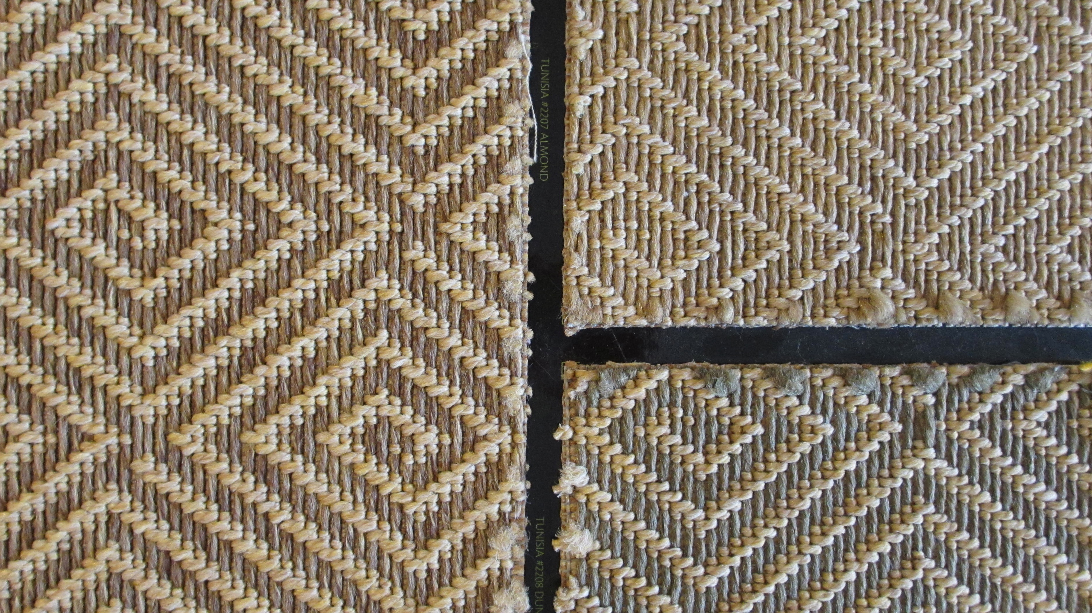 Polypropylene Carpeting 3